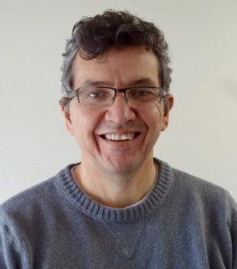 Dr. John Wallace - Pastor